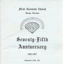 Image of Scan 74th Ann. Program