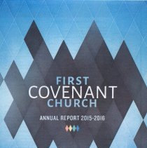 Image of Annual Report 2015-2016
