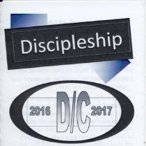 Image of 1104 - Booklet