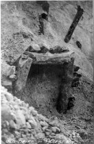 Image of Old Drift in Hearst PIt