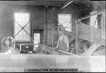 Image of pan conveyor