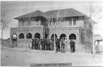 Image of Chino Copper Co. Office