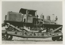 Image of Silver City & Pinos Altos Railroad engine