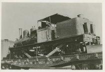 Image of Silver City & Pinos Altos Railroad engine