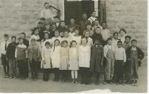 Image of Fourth grade, S.C. School, 1920