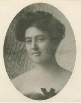 Image of Portrait of Mary Ott