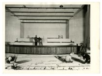 Image of Where Eichmann Will Face Trial