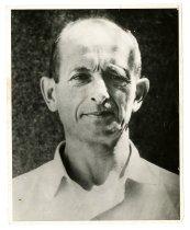 Image of Photo of Eichmann