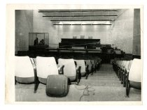 Image of Scene of Eichmann's Trial