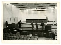 Image of Preparing for the Eichmann Trial