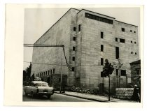 Image of Lavine Collection of Eichmann Materials - A Fortress For Adolf Eichmann