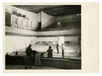 Image of Setting For Eichmann Trial
