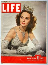 Image of Life Magazine March 1946