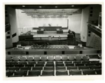 Image of Scene of Eichmann Trial