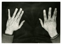 Image of Eichmann's Hands