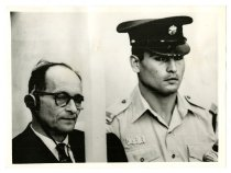 Image of Eichmann's Day of Horror