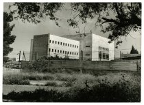 Image of Lavine Collection of Eichmann Materials - Bet Haam, Jerusalem - Courthouse For The Trial Of Adolf Eichmann