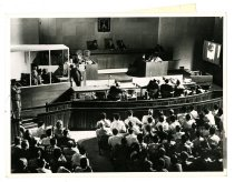 Image of Horror Film Show at Eichmann Trial