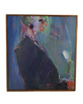Image of Eichmann Painting