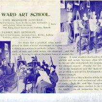 Image of Ward Seminary Booklet