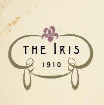 Image of 1910 Iris Cover