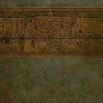Image of 1920 Milestones Cover