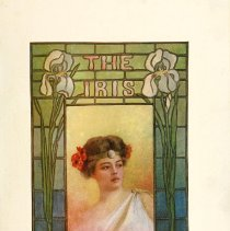 Image of 1906 Iris Cover