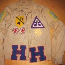 Image of 2012.054 - Jacket