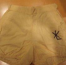 Image of 2012.057 - Shorts