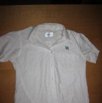 Image of 2012.111 - Shirt, Dress