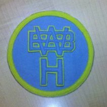 Image of 2012.215 - Patch