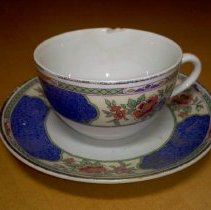 Image of 2012.225 - Saucer