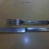Image of 2012.227 - Fork