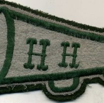 Image of 2012.258 - Patch