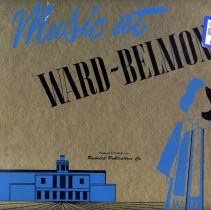 Image of 2012.279 - Album, Record