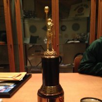 Image of 2013.153 - Trophy