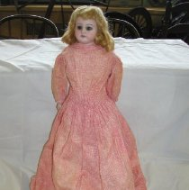 Image of 2008.305.1 - Doll
