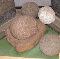 Image of 2008.99.1 - Granite