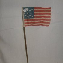 Image of 2009.25.1 - Flag
