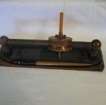 Image of 2009.275.1 - Sharpener, Pencil