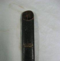 Image of 2009.277.2 - Case, Eyeglasses