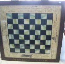Image of 2009.104.1 - Checkerboard