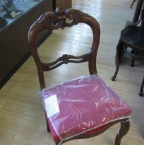 Image of 2009.106.1 - Chair