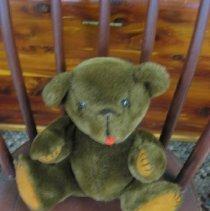 Image of 2009.348.1 - Animal, Stuffed
