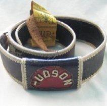 Image of 2009.365.1 - Belt