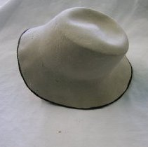 Image of 2009.405.1 - Hat
