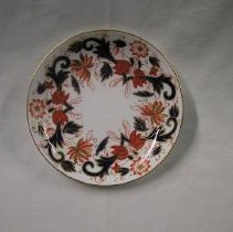 Image of 2009.433.2 - Saucer
