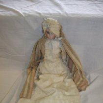 Image of 2009.316.1 - Doll
