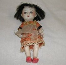 Image of 2009.335.1 - Doll