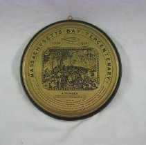 Image of 2009.549.1 - Plate, Commemorative